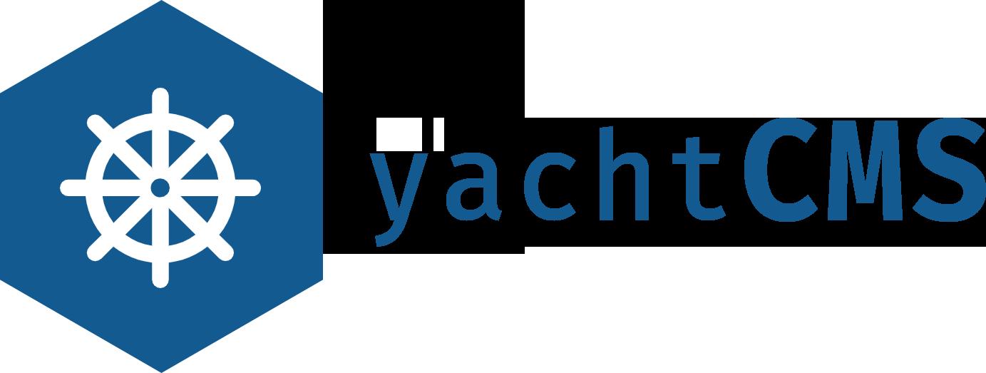 yachtCMS